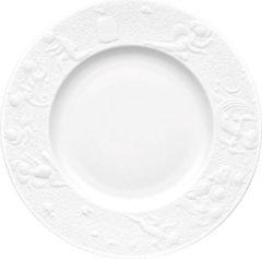 Witte ROSENTHAL STUDIO LINE Rosenthal 11260-306500-10219 bord Porselein