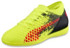 Future 18.4 Fußballschuh Puma Gelb