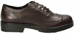 Bruine Nette schoenen Mally 4704S