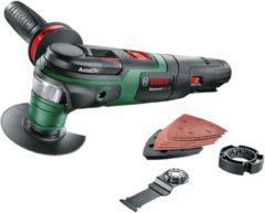 Bosch Home and Garden Multifunktionswerkzeug AdvancedMulti 18 0603104000 Multifunctioneel gereedschap 18 V