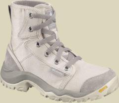 Columbia Camden Chukka Women Damen Canvas-Boots Größe UK 7 ancient fossil, grey ice