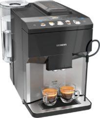 Grijze Siemens EQ.500 TP503R04 koffiezetapparaat Volledig automatisch Espressomachine 1,7 l