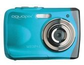 Aquapix Easypix W1024-I Splash Digitalkamera - eisblau