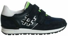 Blauwe HIP Shoe Style H1291