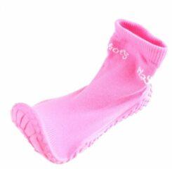 Playshoes zwemsokken roze maat 24/25