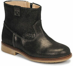 Grijze Boots en enkellaarsjes Isa by Pablosky