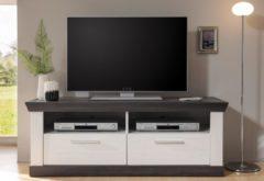 Home affaire Lowboard »Siena«, Breite 135 cm
