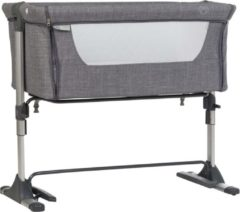 "Grijze PERICLES Co-sleeper ""Co-dodo"" Grey (anti-reflux)"