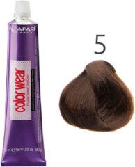 Alfaparf Milano Alfaparf - Color Wear - 5 - 60 ml