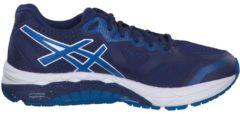Laufschuhe mit Schnürung T814N-4990 Asics Blue Print/Race Blue