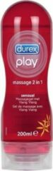 Durex - Durex Play 2 in 1 Ylang Ylang - 200 ml