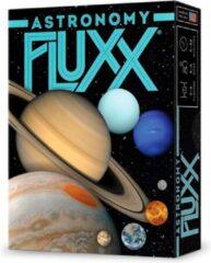 Looney Labs Astronomy Fluxx Kaatspel Engelstalig
