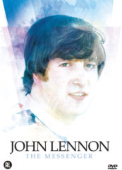 HEARTSELLING John Lennon - The Messenger | DVD