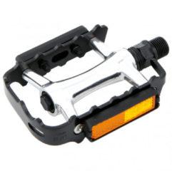 Contec - CPI-046 - Platformpedalen zwart/grijs