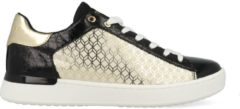 Cruyff Patio Lux wit goud sneakers dames (S) (CC7851201311)