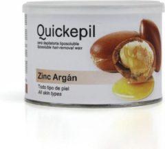 Quickepil Hars Blik Zink-Argan 400ml.