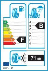 Universeel Bridgestone Potenza RE 050A1 225/45 R17 91V RFT *