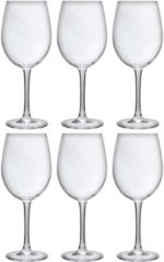 Transparante Cosy&Trendy Cosy Moments wijnglas 48 cl - Set-6