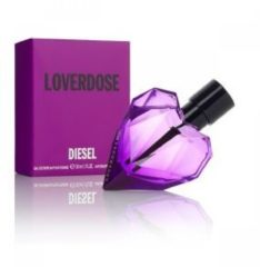 Diesel Loverdose eau de parfum spray donna 30 ml
