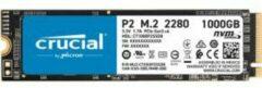 Crucial SSD P2 1TB