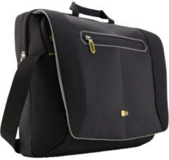 Tasche Notebook-Messenger-Tasche 43,2 cm (17') Case Logic Schwarz