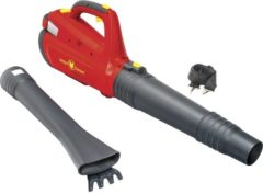 Rode WOLF-Garten 41AA0BO-650 240km/h Grijs, Rood, Geel 72V Lithium-Ion (Li-Ion) cordless leaf blowers