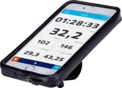 Zwarte BBB cycling BBB BSM-11L Guardian Telefoonhouder - Universeel - Maat L / 80 x 158mm