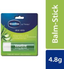 Vaseline Aloe Vera lippenstift Transparant Crème 4 g