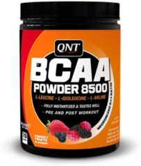 QNT BCAA 8500 Instant powder 350g forest fruit