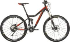 27,5 Zoll Fully Mountainbike 22 Gang Shockblaze Trace Race