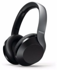 TP Vision Philips TAPH805BK - Draadloze over-ear koptelefoon met Noise Cancelling - Zwart