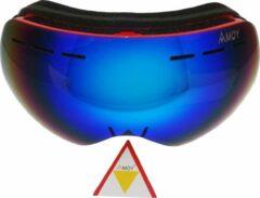 Witte Amoy Logan TPU Ultra-Light frame. Ski/Snowboard Goggle