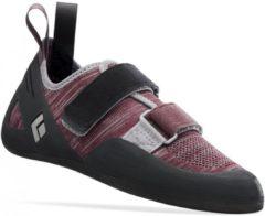 Black Diamond Momentum Women's klimschoenen met gegoten schoenzoo 35,5 (5 US)
