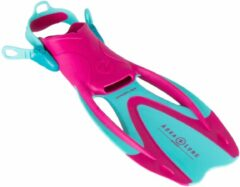 Paarse Aqua Lung Sport Zinger Flippers Junior