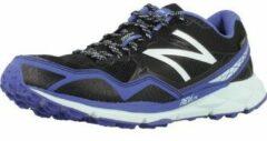 Blauwe Hardloopschoenen New Balance WT910GX3 TRAIL RUNNING