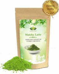 Matcha Winkel Matcha Latte - 50 gram - Maak de lekkerste Latte's