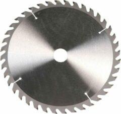 StahlKaiser Zaagblad 210 mm x 40T Ø asgat 30 mm-ringen 25.4 en 16 mm