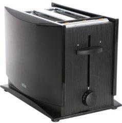 Braun Hausgeräte HT 450 sw - Toaster Multiquick3 HT 450 sw