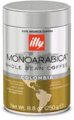 Illy koffiebonen Monoarabica Colombia