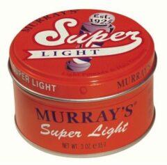 Murray's Super Light (85g)