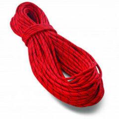 Tendon - Pro Work 11 - Statisch touw maat 20 m, rood
