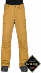Kaki Volcom Knox Insulated Gore Tex Pants bruin