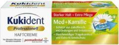 Kukident Kleefpasta Professional Mint+Kamille - 40g