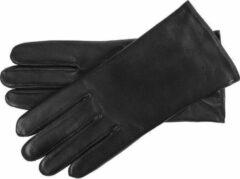 Roeckl Boston Leren Heren Handschoenen Maat 9,5 - Zwart