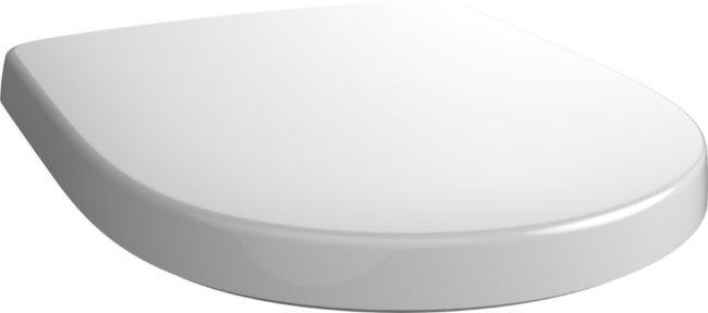 Afbeelding van Witte Villeroy & Boch Villeroy en Boch O.novo Compact closetzitting wit 9m406101