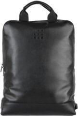 Zwarte Moleskine Classic Device Bag Vertical Black