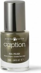Groene Young Nails - Caption Caption Nagellak 025 - Pining For Spring