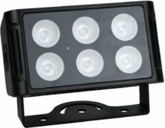 Showtec Cameleon Flood 6 Q4 RGBW LED floodlight
