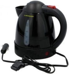Reiswaterkoker - Zwart - 0,8 Liter - Quality4All