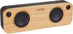 The House of Marley Get Together - bluetooth speakers - duurzaamheid - zwart